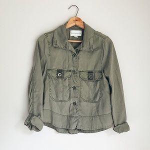 Anthropologie, Lightweight Jacket, Marrakech Brand